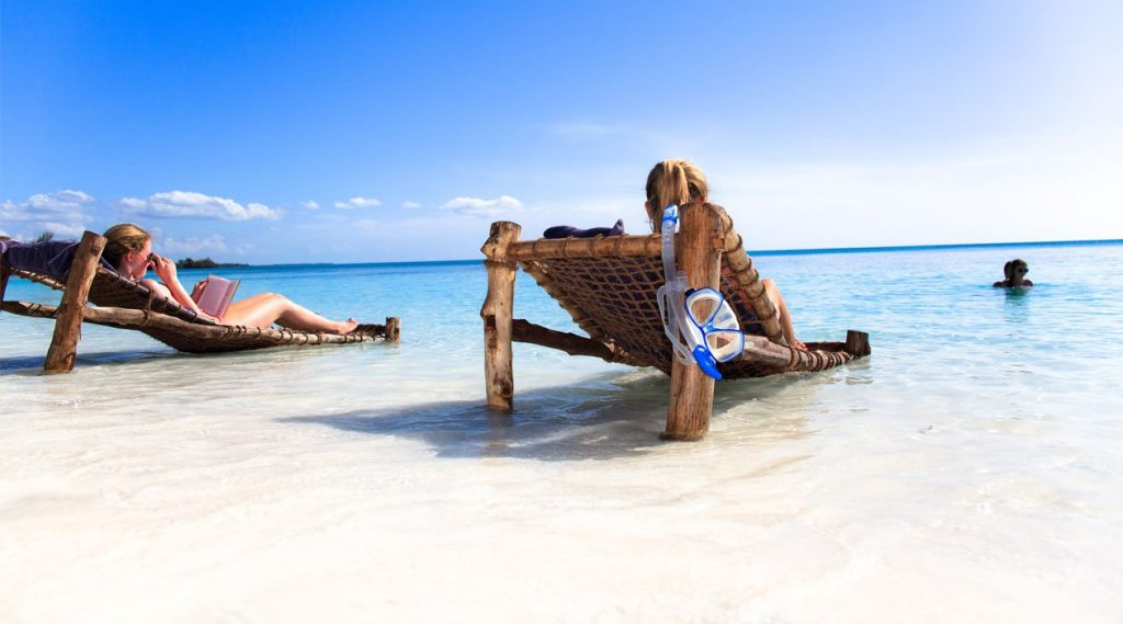 4 days zanzibar holiday tour