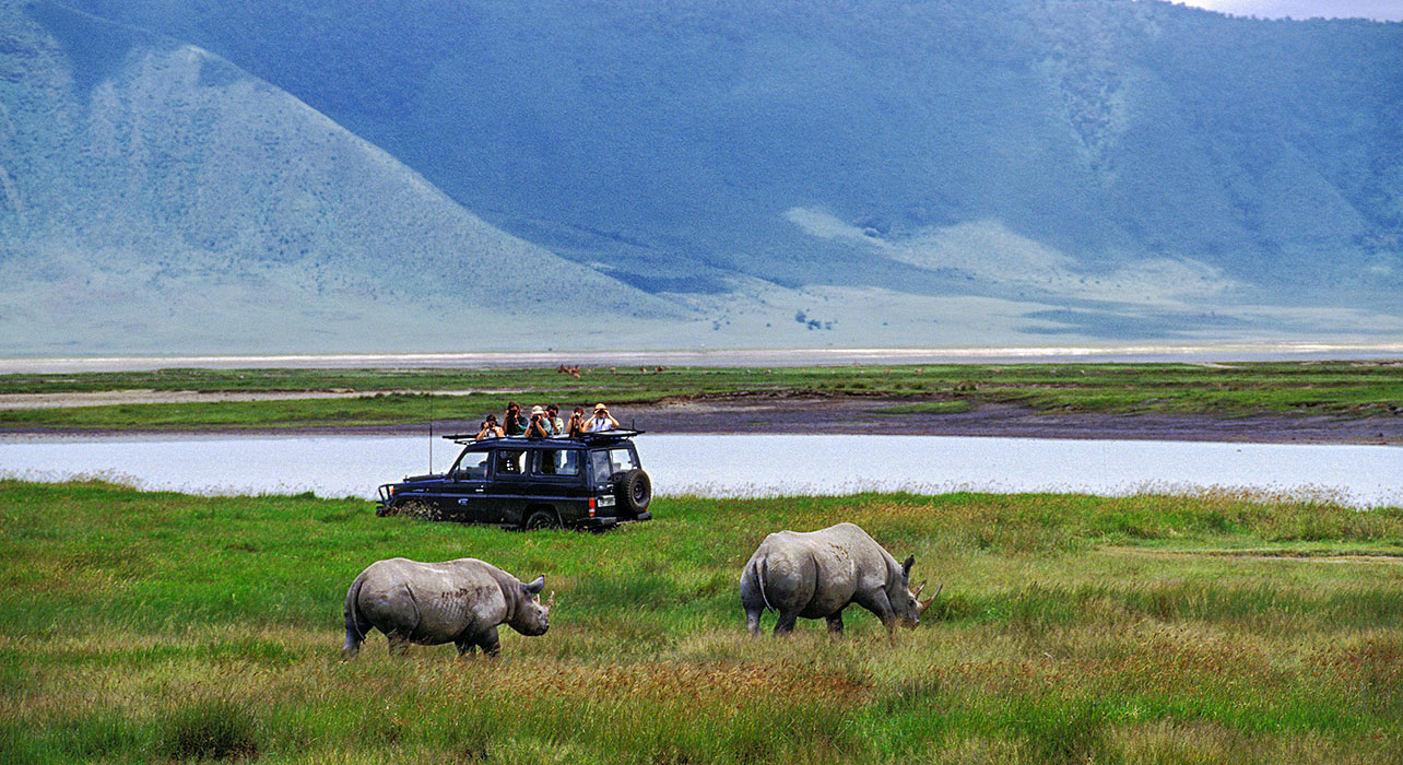 Sojourn Safaris Limited